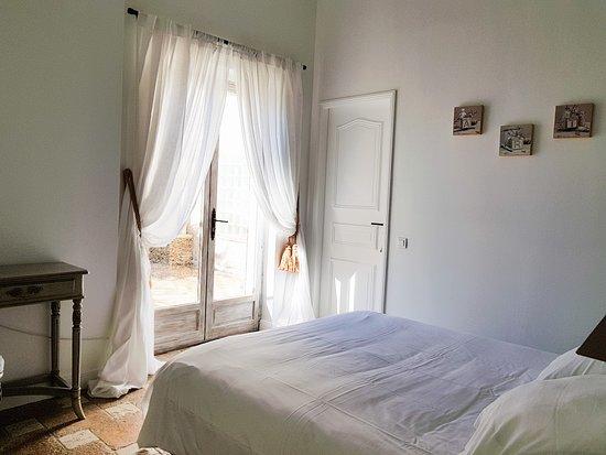 Le Mas de Mougins: Suite Aphrodite (2e chambre)