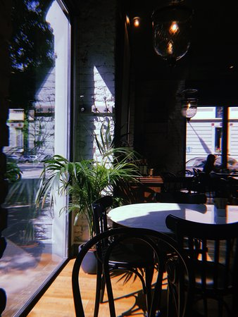 L'Ov Milano : L'ambiente