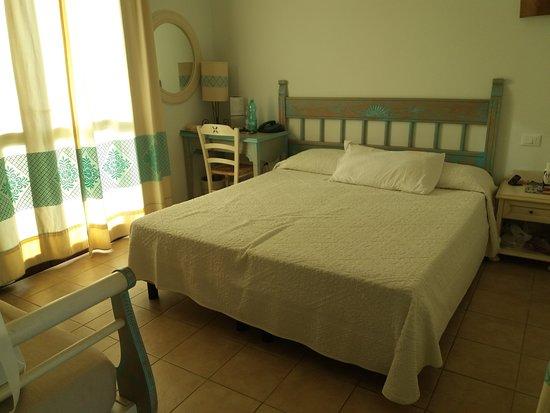 Alma Resort: La nostra camera