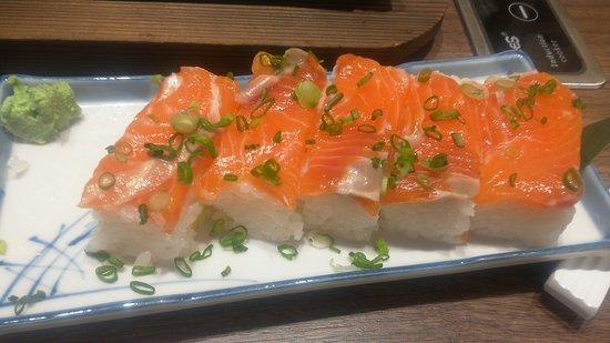Izakaya Hanazen: Quality sushi