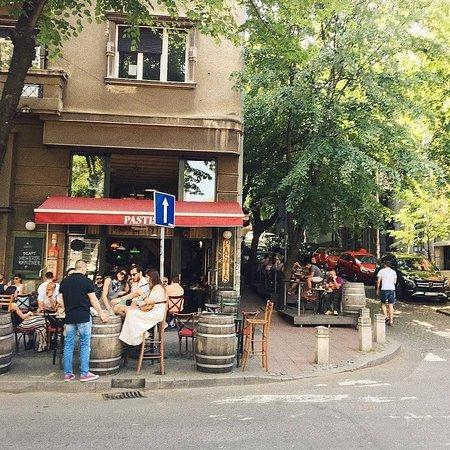 Pastis Bistro Belgrade Restaurant Reviews Photos Phone