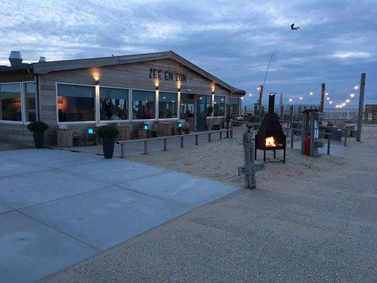 Strandpaviljoen Zee en Zon