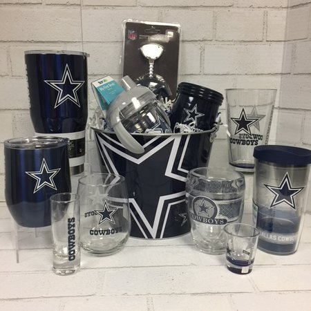 Gene Allen's Gifts: For the sports fan in town for a game, we carry