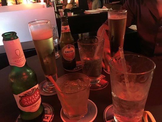 XQ's Pizza Bar Grill Aufnahme