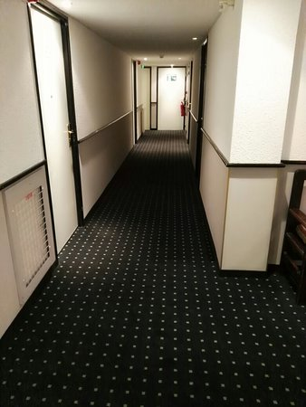 Hotel Mercure Imperial Lourdes照片