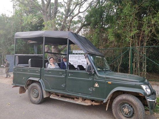 Bandipur Safari Lodge照片