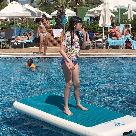 TUI SENSATORI Resort Barut Fethiye Photo