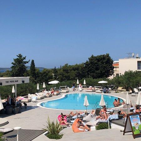 Pharos, Hvar Bayhill Hotel Photo