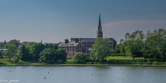 Annapolis Historic District: Annapolis
