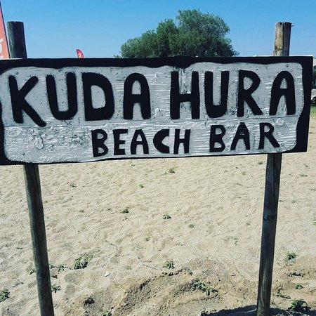 Kuda Hura Beach Bar照片