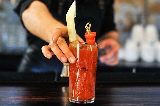 Brisket Eat & Fun: Bloody Mary