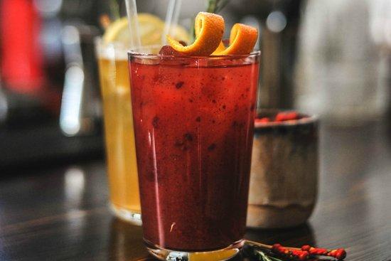 Brisket Eat & Fun: Лимонад