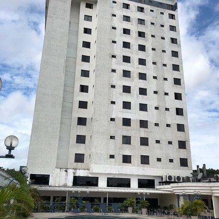 Hotel Sagres ภาพถ่าย