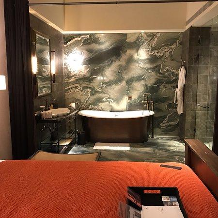 Hotel Proverbs Taipei Photo