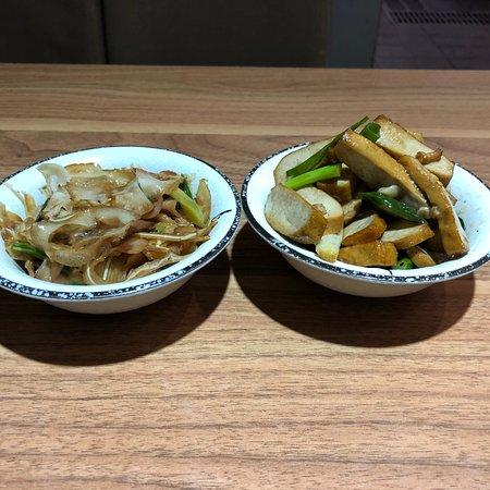 Foto de Liang Pin Beef Noodles