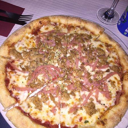 Pizzaria Di Romma Photo