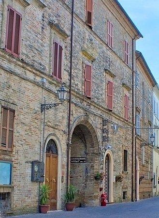 Palazzo Andreani