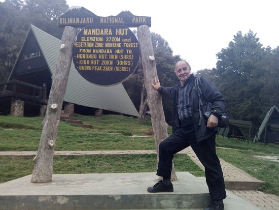 Discover Kilimanjaro Adventure