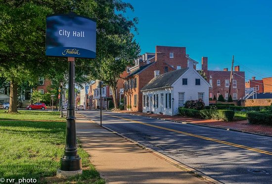 Historic Downtown Frederick: Frederick