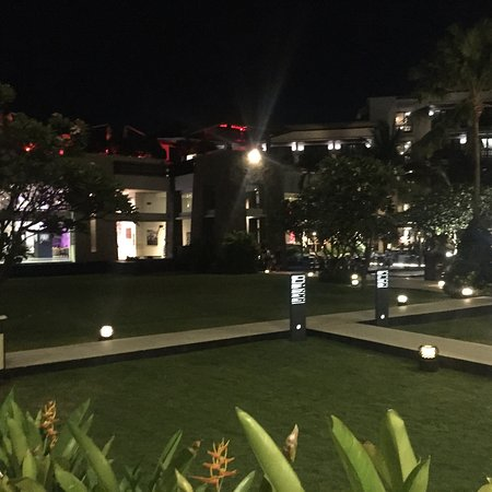 巴厘雷吉安普尔曼尼尔瓦纳酒店照片