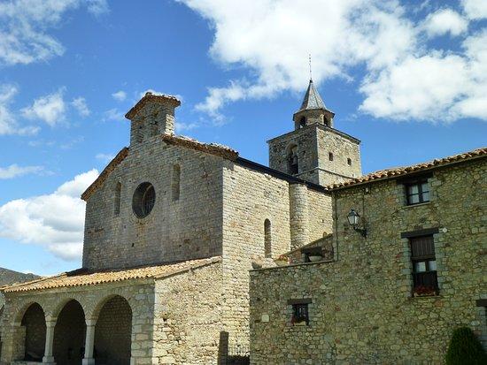 Santa Maria de Tallo