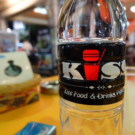Kiss Food And Drink Pattaya
