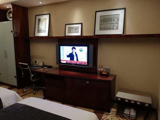 義鳥錦都酒店 Picture
