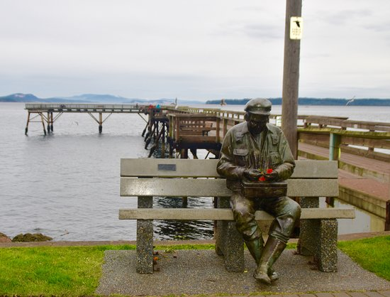 The Sidney Pier Hotel & Spa: The Old Fisherman