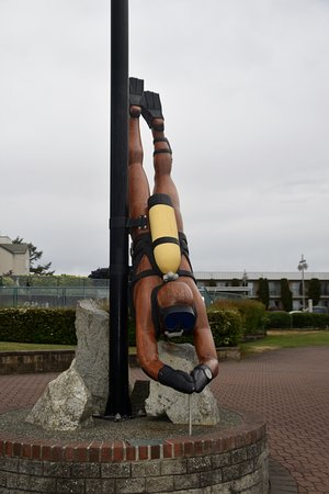 The Sidney Pier Hotel & Spa: The Diver