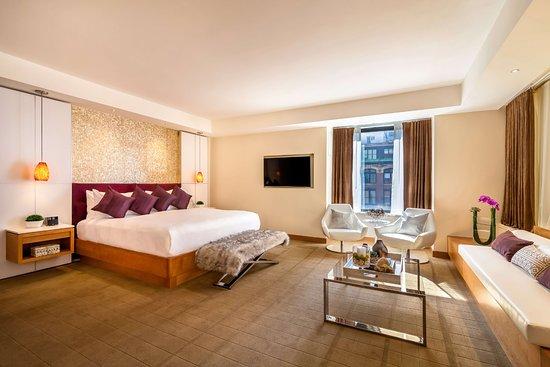 Concorde hotel new york new york city prezzi 2018 e for Hotel a new york economici