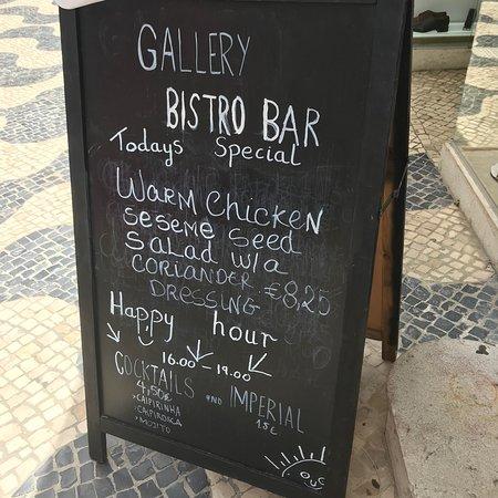 Gallery Bistro Bar ภาพถ่าย