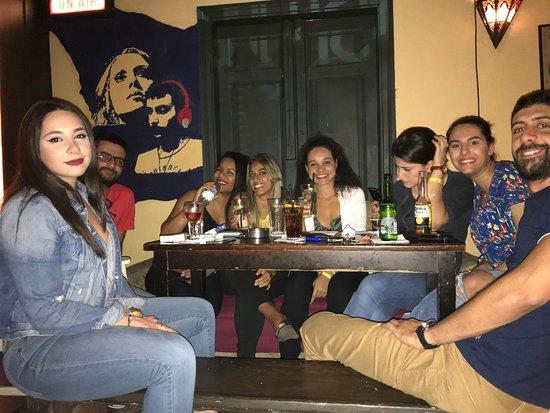 Pub Crawl Beirut: Radio Beirut