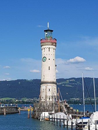 Swiss : Toller Ausblick