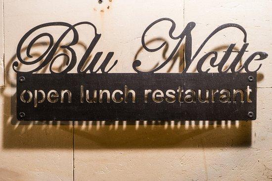 Blu Notte照片
