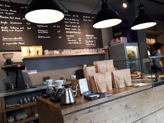 The Barn Cafe ภาพถ่าย