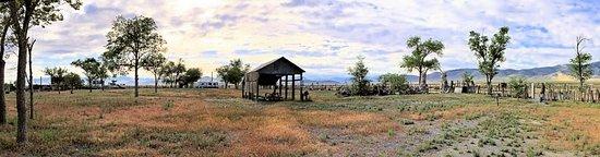 Imlay, NV: Land