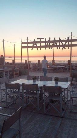 Manta Beach: Manta
