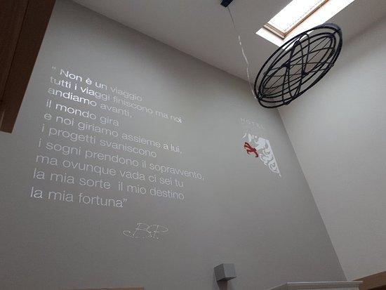Castello D'Argile, Włochy: 20180503_075402_large.jpg