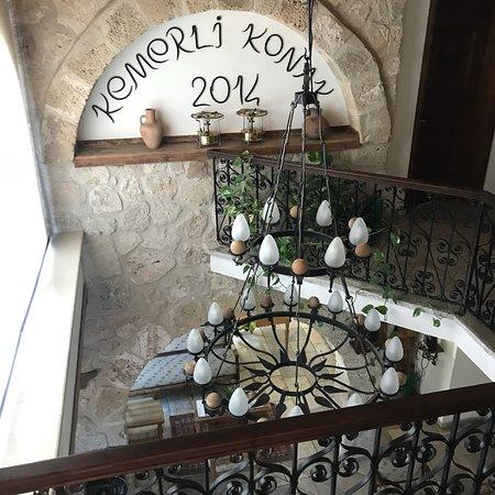 Kemerli Konak Boutique Hotel照片