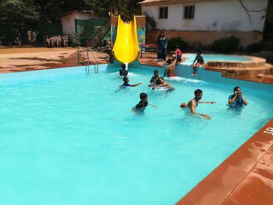 Foto de Gujarat Bhavan Hotel