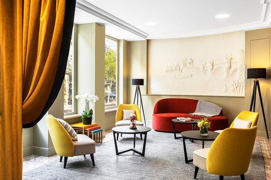 最佳西方杜克斯德布戈尼酒店