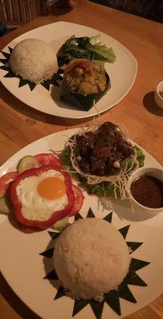 Genevieve's Restaurant ภาพถ่าย