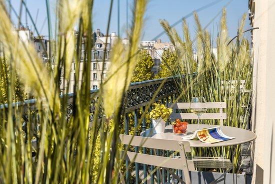 最佳西方法兰西欧洲酒店照片