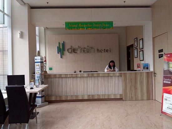 De Rain Hotel Bandung Prices Reviews Indonesia Tripadvisor