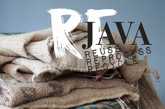 JAVA Coffee Pop-Up: Reuse, Reduce, Recycle