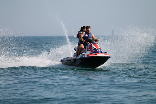 Palavas Jet Ski