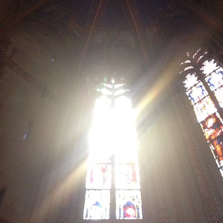 Chapel of the Maccabees ภาพถ่าย