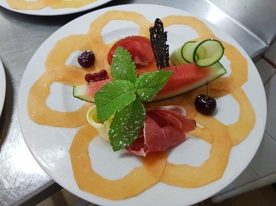 Restaurant le Mejanes: Restaurant le Méjanes