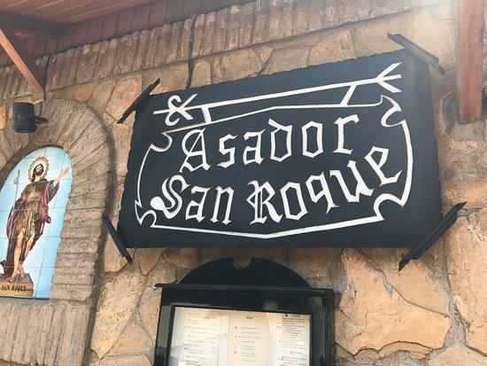 San Roque照片