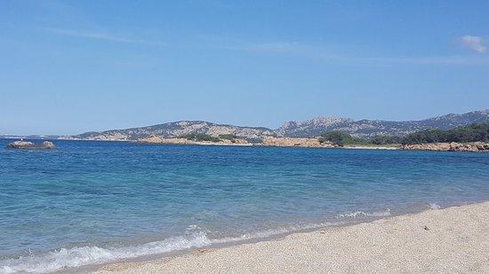 Spiaggia grande e libera!
